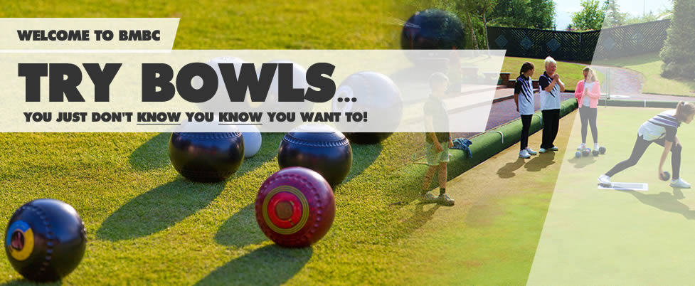 Welcome to the Bankton Mains Bowling Club Website BMBC